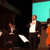 Paesaggi musicali italiani – Vivere